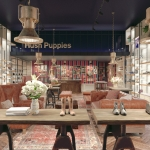 Render Hush puppies